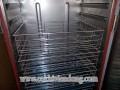 Khay tủ hấp công nghiệp