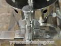Máy xay giò chả 10 kg - Chốt máy