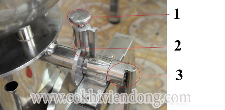 Hướng dẫn sử dụng máy xay giò chả công nghiệp