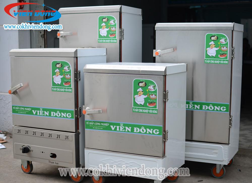Tủ hấp điện Trung Quốc