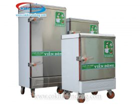 Tủ nấu cơm công nghiệp