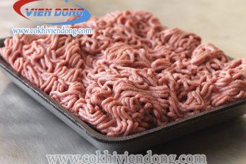 4 sai lầm thường mắc phải khi sử dụng máy xay thịt công nghiệp