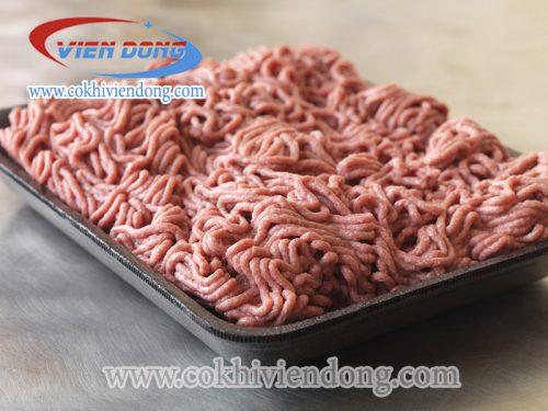 Máy xay thịt công nghiệp JR 12