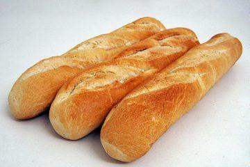 Hướng dẫn làm bánh mỳ vỏ mỏng giòn tan