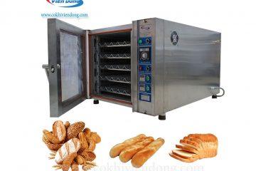 Một số lỗi thường gặp và cách khắc phục ở lò nướng bánh mì